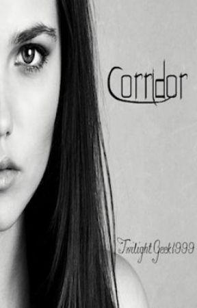 Corridor by TwilightGeek1999