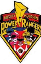 Power Rangers Quiz by TMNTLeo03