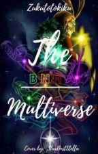 The BNHA Multiverse by zukutotokiku