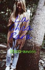 La Chica Rara by x_st0p