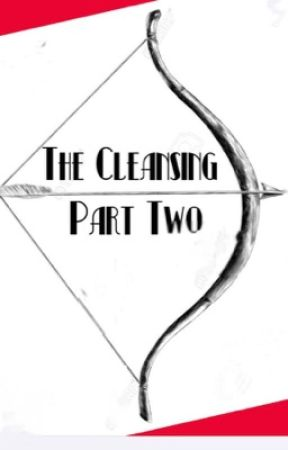 The Cleansing: Part Two (Book Two of The Golden Eyes Trilogy) by HarleyRush
