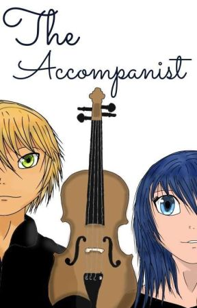 The Accompanist by BobaBunnies