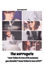 the surrogate » larry (on hold/slow updates) by larrypursuit