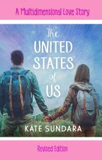 The United States of Us (Love Story) by KateSundara