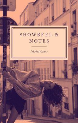 Đọc truyện Showreel & Notes