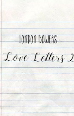 Love Letters 2 by London_Bowers