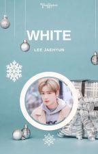 White ⚘ Hyunjae ✓ by fluffysannie