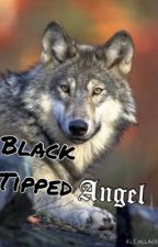 Black Tipped Angel by myhorsechip