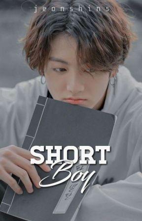 short boy || jk by jeonshins