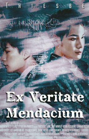 Ex Veritate Mendacium by Thiesbe
