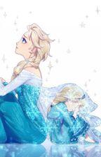 Frozen 2 by Ilovereading12345678