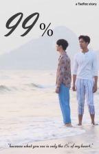 99% [COMPLETED] by maeyingkarakade