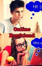 Online Boyfriend (siya pala yun?) by ImTheRealIcePrincess