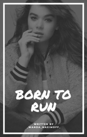 BORN TO RUN ➸ Pietro Maximoff by Storm_Wolf014