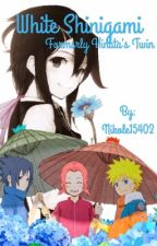 White Shinigami (Naruto fanfic)  by CaiTellic