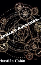 Pesadilla o Aventura... by BoyHunter9980
