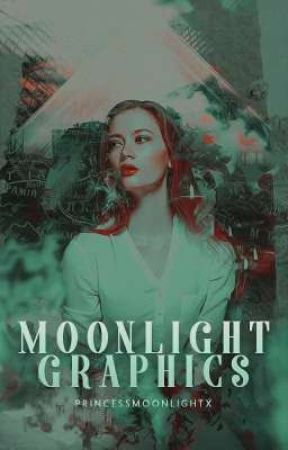 Moonlight Graphics by PrincessMoonlightx