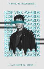 Rose Vine Awards | OPEN by _oitree_