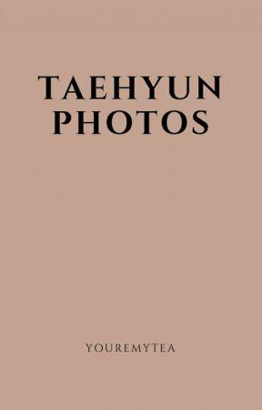 Taehyun Photos. by YoureMyTea