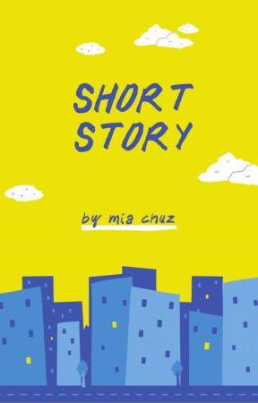 Short Story by viveramia