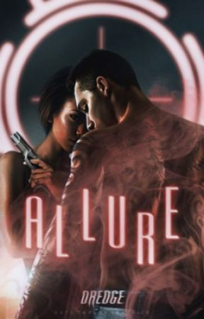 Allure (an anthology) by Dredge116