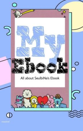 My Ebook by seulbiNa