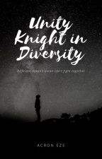 Unity Knight in Diversity by Acroneze