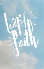 Leap of Faith by Tara676