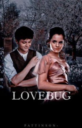 LOVEBUG   ❪ 𝗀𝗂𝗅𝖻𝖾𝗋𝗍 𝖻𝗅𝗒𝗍𝗁𝖾 ❫ by -THlRLWALL
