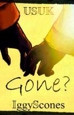 Gone? USUK by IggyScones