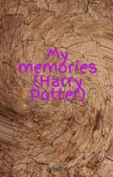 My memories (Harry Potter) by Jvisser