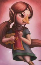 Zelda Legends: Medli of Dragon Roost Island by Kinda_Frisky