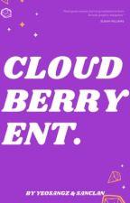 CLOUDBERRY ENTERTAINMENT by CLOUDBERRYENT