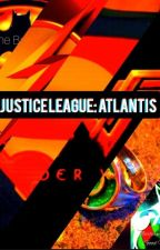 JUSTICE LEAGUE ALANTAS by Faceybook