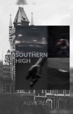 Southern High by allwords_