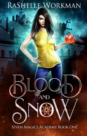 Blood and Snow Part One by RaShelle