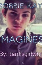 Robbie Kay Imagines by xmadisonadelex