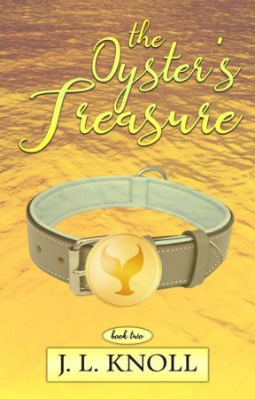 The Oyster's Treasure (The Siren's Human Mate Saga, Book 2) by meroceank8921