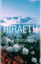 - Hiraeth - by largestofpps