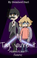 Tag, you're It. by DemisedDari