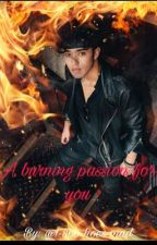 A Burning Passion for You - Joel Pimentel by 1800-Hoes-mad