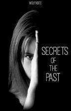 Secrets of the Past by wolfxbite