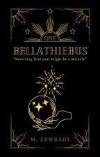 BELLATHEIBUS | Book One by sunnymilanin_