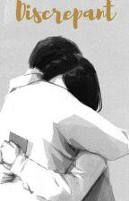 Discrepant : Endure or Leave by macaroszia