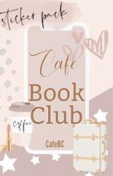 Cafe Book Club (CLOSED) by Karamotz2ndAccount