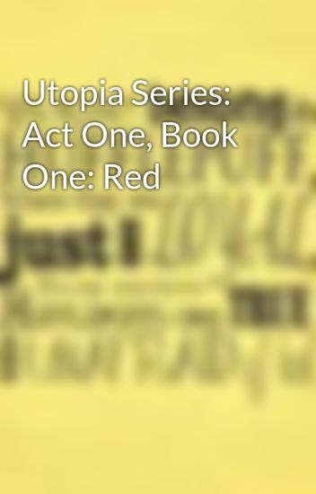 utopia book one