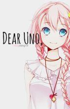 Dear Uno, by mingming19