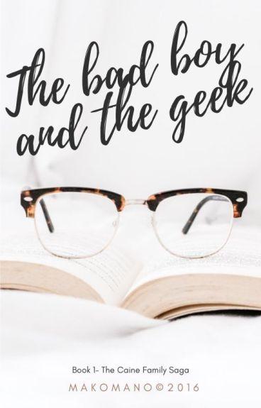 The Bad Boy and The Geek [BoyxBoy] [Mpreg]