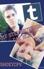 My stepbrothers gay blog by shoeycpv