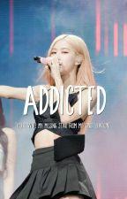 Addicted | | Jirose  by _tullips_